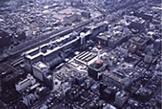 京都府経済・文化の中核